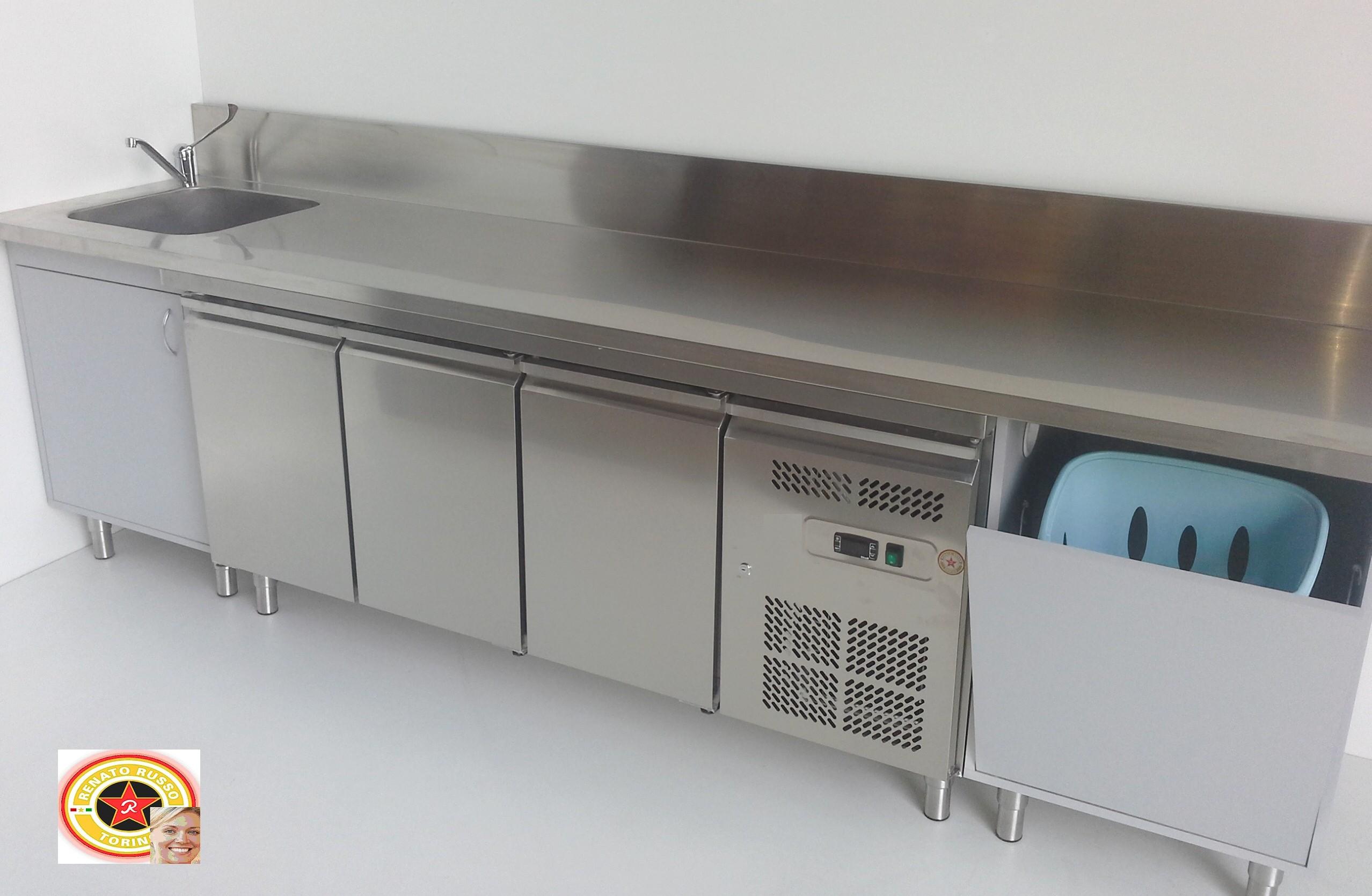 Cucine Professionali Usate Milano.Cucina Usata A Milano