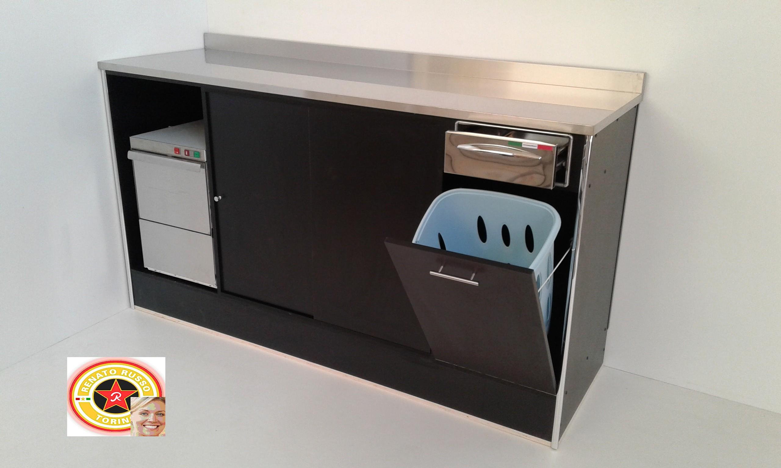 Banchi bar compra in fabbrica banconi bar banconi frigo for Subito mobili torino